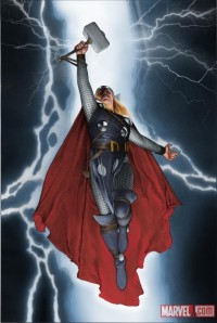 Charest Thor Cover Image